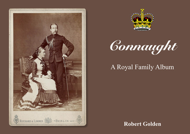 CONNAUGHT - A Royal Family Album