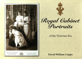 ROYAL CABINET PORTRAITS - of the Victorian Era